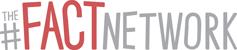 The Fact Network Logo